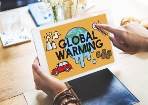 IL GLOBAL WARMING CI RIGUARDA